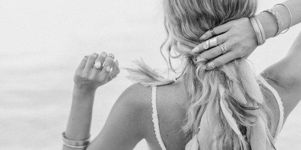 L'importance des bijoux chez une femme